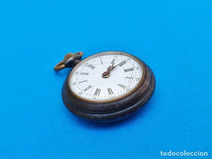 Relojes de bolsillo: RELOJES DE BOLSILLO - DOS DE MUJER - Foto 11 - 276905413