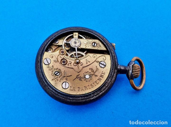 Relojes de bolsillo: RELOJES DE BOLSILLO - DOS DE MUJER - Foto 3 - 276905413