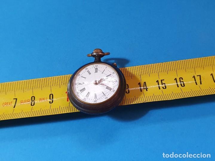 Relojes de bolsillo: RELOJES DE BOLSILLO - DOS DE MUJER - Foto 12 - 276905413