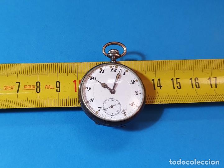 Relojes de bolsillo: RELOJES DE BOLSILLO - DOS DE MUJER - Foto 13 - 276905413