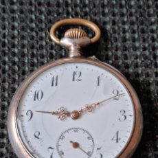 Relojes de bolsillo: REMONTOIR ANCRE 15 RUBIS. Lote 277740638