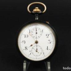 Relógios de bolso: ANTIGUO RELOJ DE BOLSILLO CRONOGRAFO. Lote 278528248