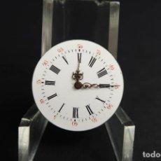 Relojes de bolsillo: ANTIGUA MAQUINARIA RELOJ DE BOLSILLO. Lote 278530413