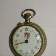 Relojes de bolsillo: ANTIGUO RELOJ - ROSSKOPF PATENT SWISS MADE , FUNCIONANDO , COMO SE VE EN LAS FOTOS. Lote 280516318