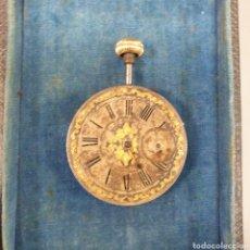 Relojes de bolsillo: RELOJ BOLSILLO. Lote 282475668