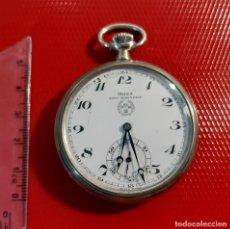 Relojes de bolsillo: RELOJ BOLSILLO DOXA ANTI MAGNETIC.. Lote 286675258
