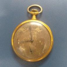 Orologi da taschino: RELOJ DE BOLSILLO DE ORO S.XX.. Lote 287108973