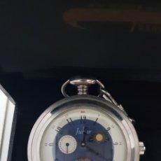 Relojes de bolsillo: RELOJ BOLSILLO JOBAR. Lote 288389628