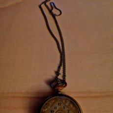 Orologi da taschino: RELOJ BOLSILLO CRONÓMETRO HERCULES EXTRA. Lote 288406348