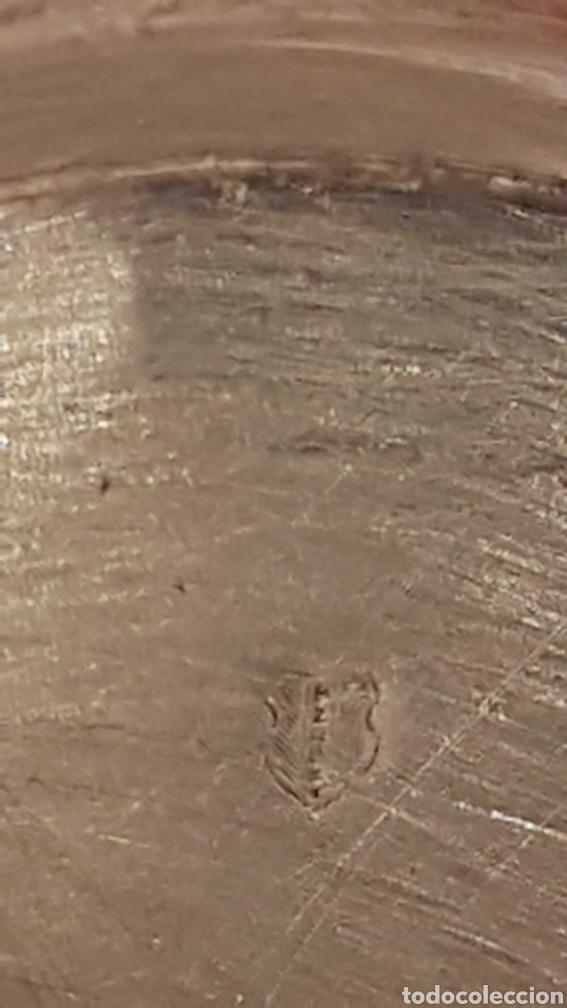 Relojes de bolsillo: RELOJ DE BOLSILLO DE PLATA PAUL BERTOL FLEURIER CON 3 TAPAS ESCAPE ANCORA 15 RUBIS FINALES SIGLO XIX - Foto 13 - 288578293