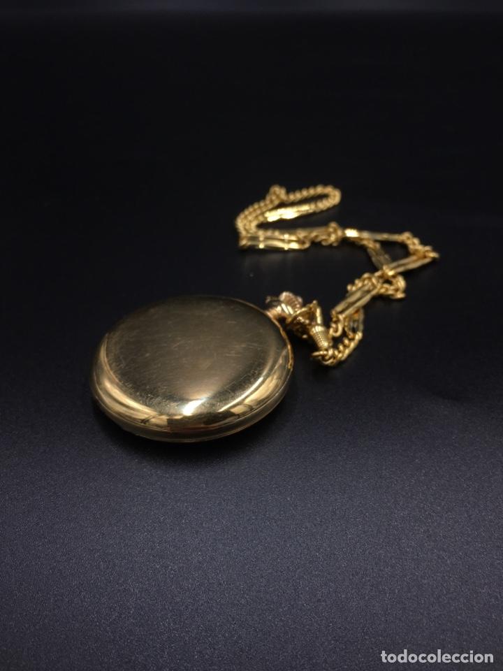 Relojes de bolsillo: ANTIGUO RELOJ DE BOLSILLO CERTINA - Foto 6 - 288583103