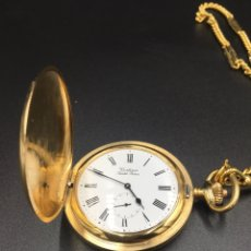 Relojes de bolsillo: ANTIGUO RELOJ DE BOLSILLO CERTINA. Lote 288583103