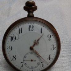 Relojes de bolsillo: RELOJ BOLSILLO DOXA. Lote 288703778