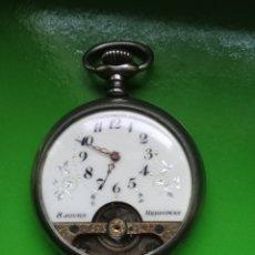 Relojes de bolsillo: RELOJ DE BOLSILLO. Lote 295512278