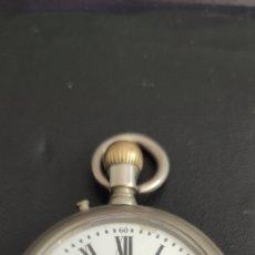 Relojes de bolsillo: RELOJ DE BOLSILLO F.BACHSCHMID. Lote 295905638