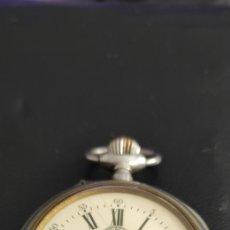Relojes de bolsillo: ROSKOPF CUERVO Y SOBRINOS ÚNICOS IMPORTADORES. Lote 295906268