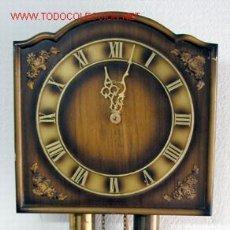 Relojes de pared: RELOJ DE PARED ALEMAN. Lote 12286458