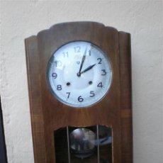 Relojes de pared: RELOJ DE PARED REGULADORA. Lote 7397042