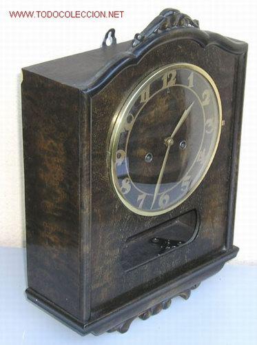 Relojes de pared: RELOJ DE PARED - Foto 2 - 12286504