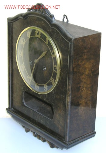 Relojes de pared: RELOJ DE PARED - Foto 3 - 12286504