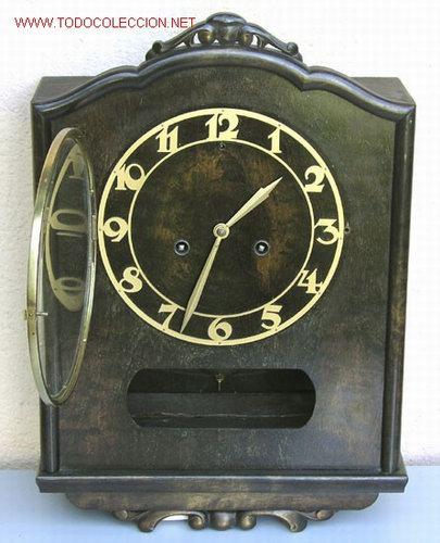 Relojes de pared: RELOJ DE PARED - Foto 4 - 12286504