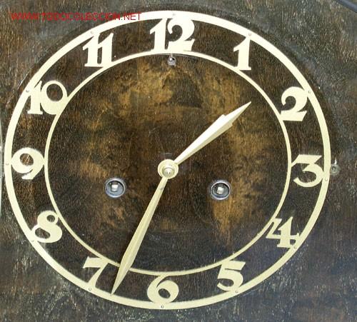 Relojes de pared: RELOJ DE PARED - Foto 5 - 12286504