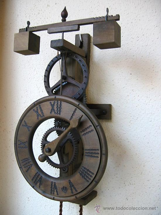 ParedEstilo Vendido En Reloj Ardav De MedievalCreacion Venta Yfgb6yv7