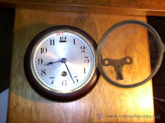 Relojes de pared: RELOJ REDONDO - Foto 2 - 26556618