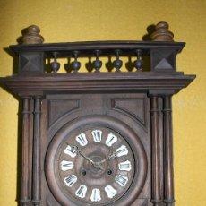 Relojes de pared: RELOJ ALFONSINO. REF.4287. Lote 11940289