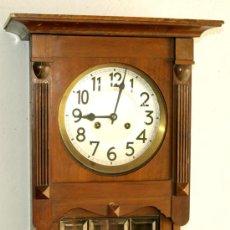 Relojes de pared: RELOJ DE PARED JUNGHANS. Lote 12913554