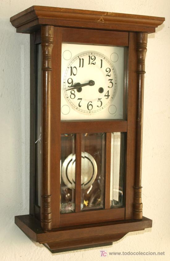 Relojes de pared: RELOJ DE PARED - Foto 2 - 12913431