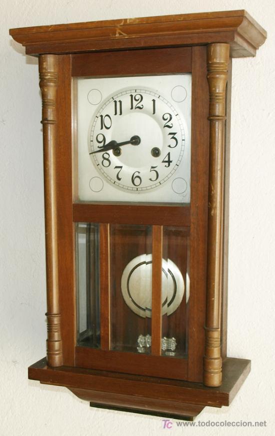 Relojes de pared: RELOJ DE PARED - Foto 3 - 12913431