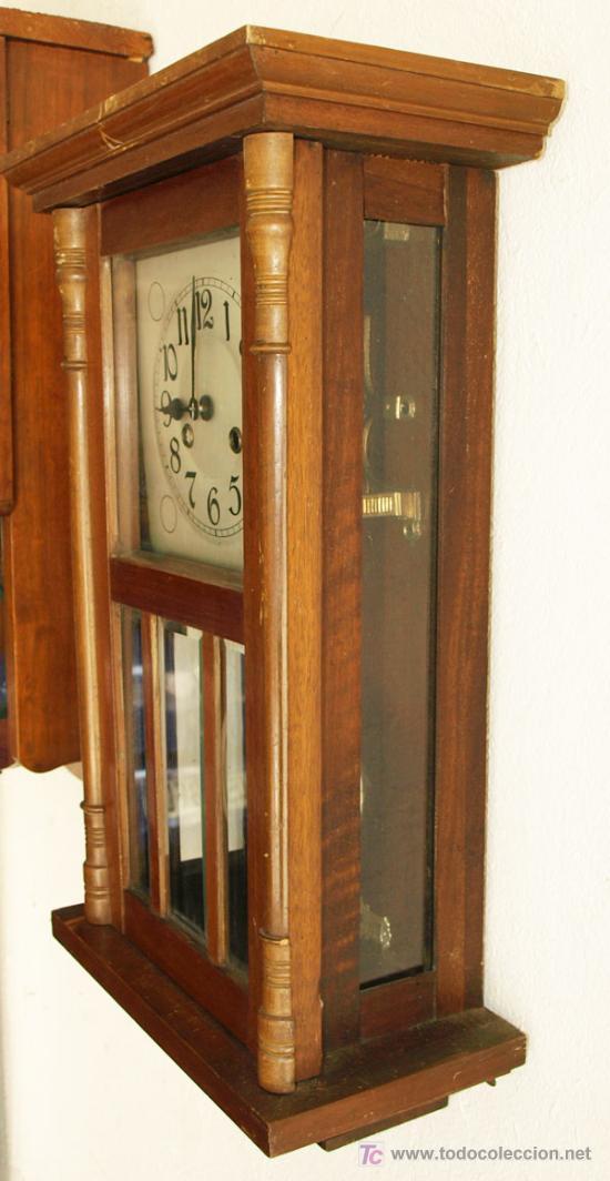 Relojes de pared: RELOJ DE PARED - Foto 4 - 12913431