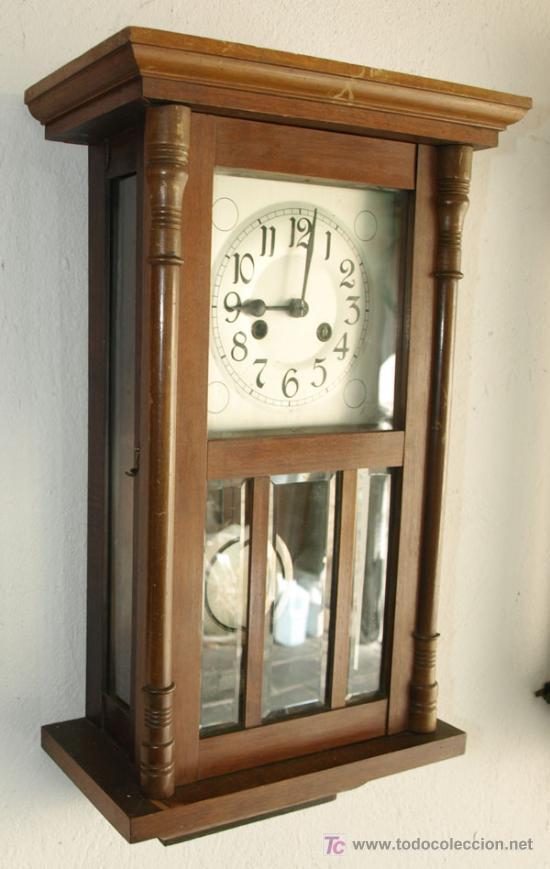 Relojes de pared: RELOJ DE PARED - Foto 5 - 12913431