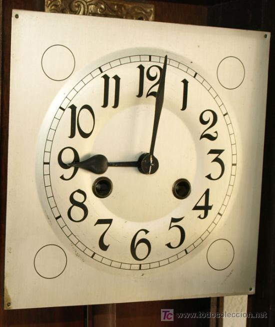 Relojes de pared: RELOJ DE PARED - Foto 6 - 12913431