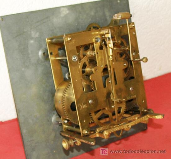 Relojes de pared: RELOJ DE PARED - Foto 10 - 12913431