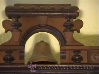 Relojes de pared: RELOJ DE PARED ANTIGUO FINALES XIX PRINCIPIOS XX - Foto 4 - 26743057