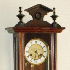 Relojes de pared: RELOJ DE PARED JUNGHANS. Lote 14081577