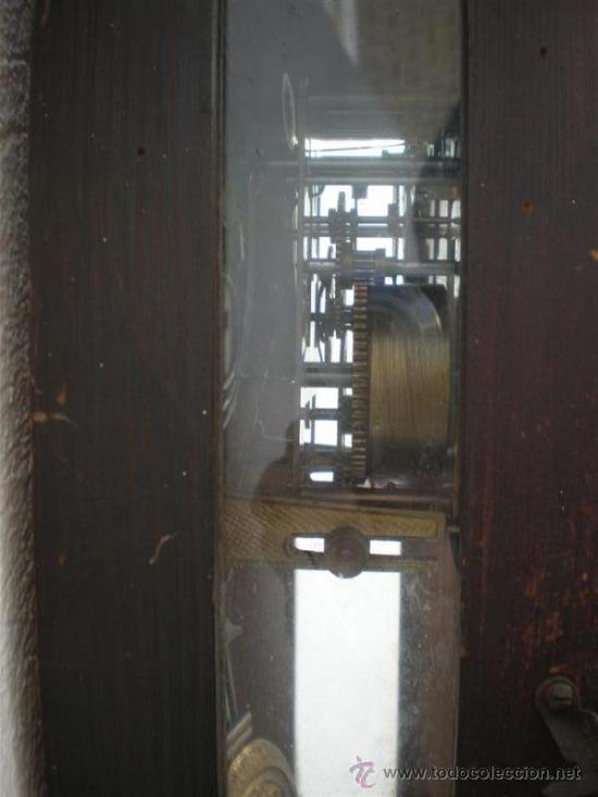 Relojes de pared: freloj de pared antiguo - Foto 3 - 16372601