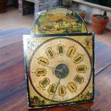 Relojes de pared: ANTIGUO RELOJ SELVA NEGRA (RATERA). Lote 26545115