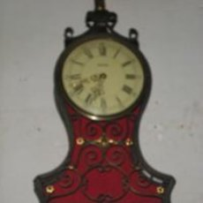 Relojes de pared: RELOJ HERMLE. Lote 26682288