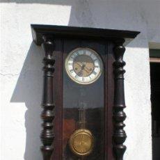 Relojes de pared: RELOJ DE PARED. Lote 19566845