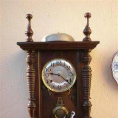 Relojes de pared: RELOJ DE PARED . Lote 21242574
