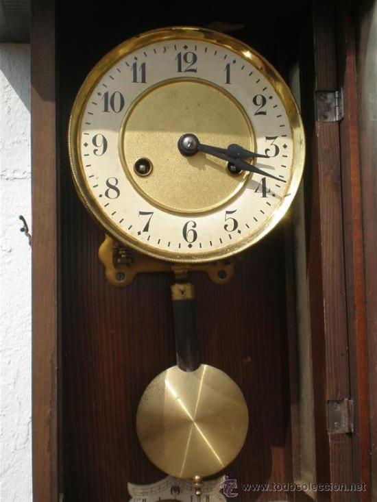 Reloj de pared antiguo comprar relojes antiguos de pared - Relojes pared antiguos ...