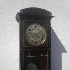 Relojes de pared: RELOJ DE PARED ANTIGUO. Lote 25563594