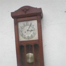 Relojes de pared: RELOJ DE PARED . Lote 25656452