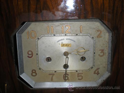 Relojes de pared: RELOJ - Foto 2 - 27114285