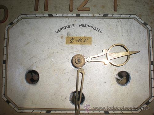 Relojes de pared: RELOJ - Foto 4 - 27114285