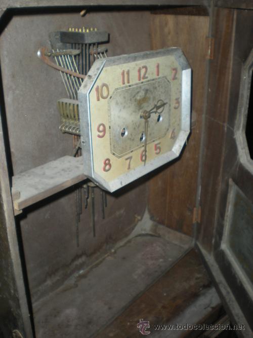 Relojes de pared: RELOJ - Foto 6 - 27114285