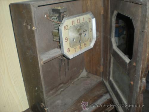 Relojes de pared: RELOJ - Foto 9 - 27114285